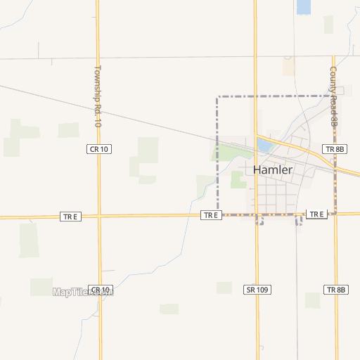 Estle Chevrolet Of Hamler 128 S Main St Hamler Oh 2021